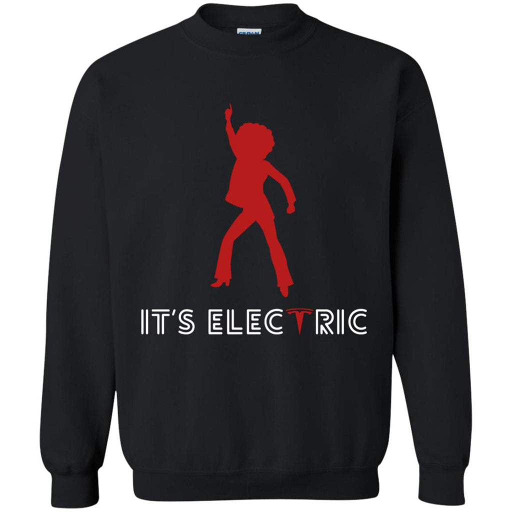 Its Electric-Apparel-Amazing Tee Swag