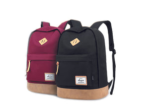 Couple Backpack - Waterproof
