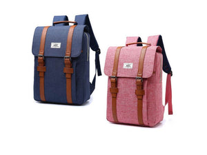 Couple Backpack - Vintage