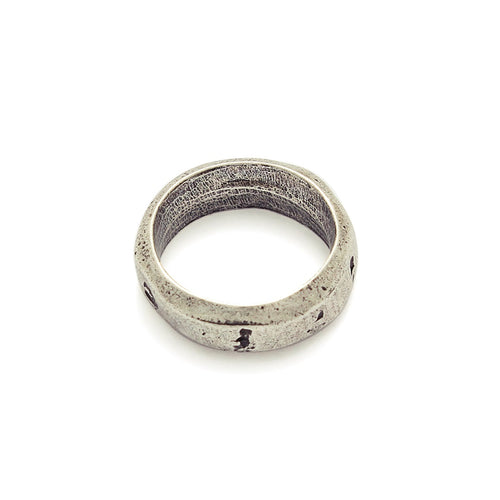 Halo Effect Ring
