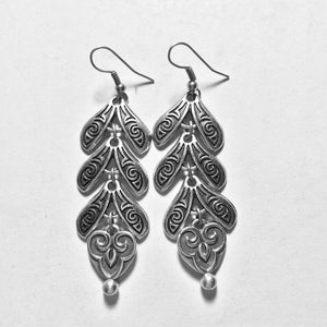 Isia Earrings