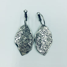 Babylon Earrings