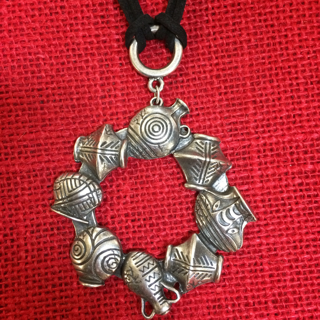 Amphora Necklace
