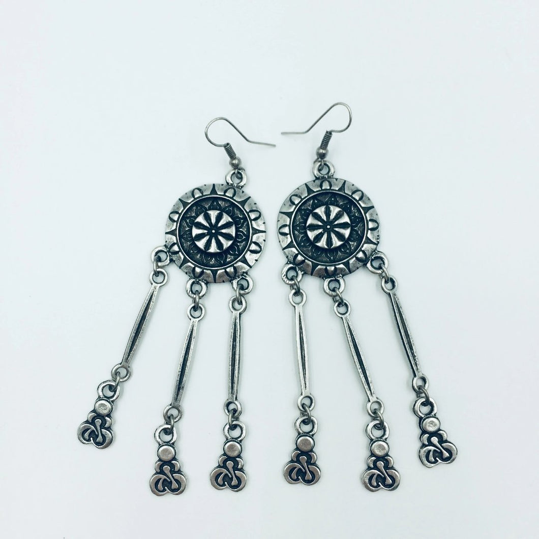 Kassia Earrings