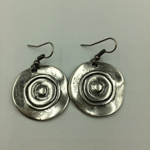 Crepe Earrings