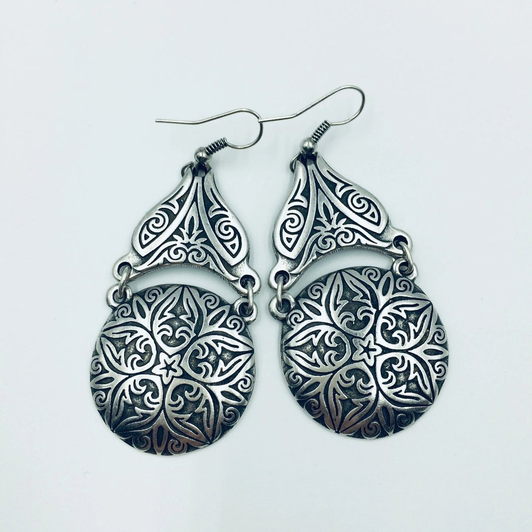 Acem Earrings