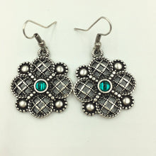 Byzantine Princess Earrings