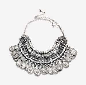 Cleopatra Necklace