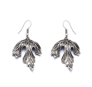 Lovage Earrings