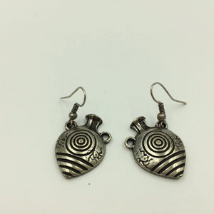 Amphora Earrings