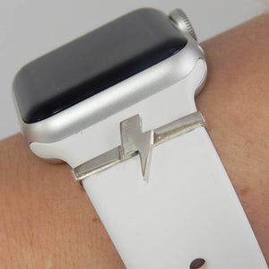 Lightning Bolt Apple Watch Charm