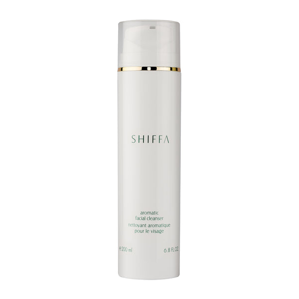 Aromatic Facial Cleanser-SHIFFA