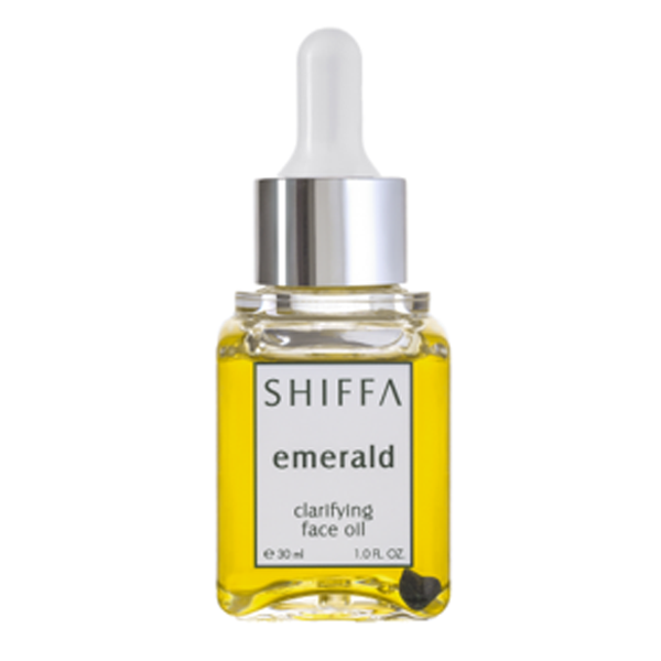 Emerald Facial Oil-SHIFFA