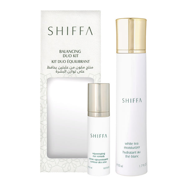 Balancing Duo Kit-SHIFFA