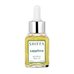 Sapphire Sensitive Face Oil-SHIFFA