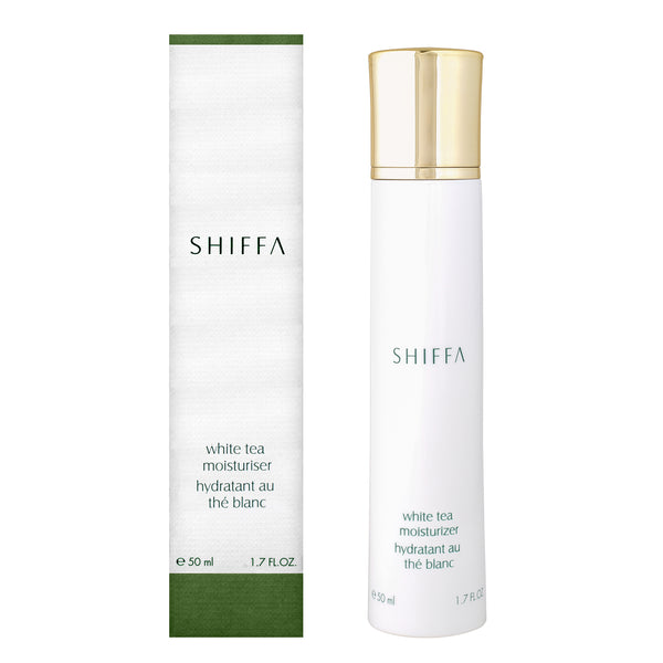 White Tea Moisturiser-SHIFFA