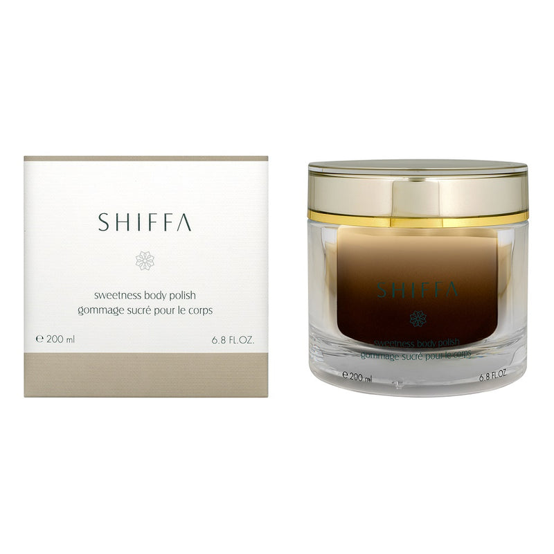 Sweetness Body Polish-SHIFFA