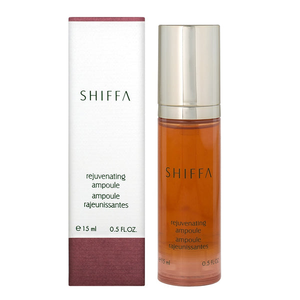 Rejuvenating Ampoule-SHIFFA