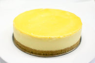 Lemon Lime Orange Cheesecake