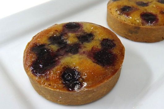 Box of 6 Individual Mixed Berry Tart