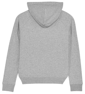 """RED BARNET"" - WOMENS FIT - GREY + WHITE"