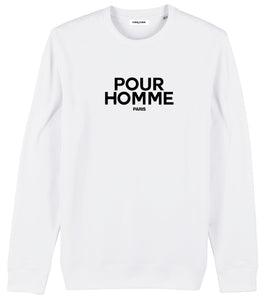 """POUR HOMME"" 