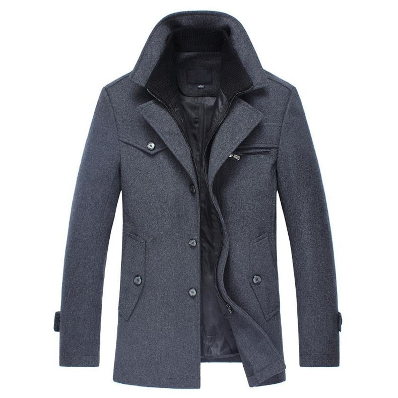 Patrick Winter Coat