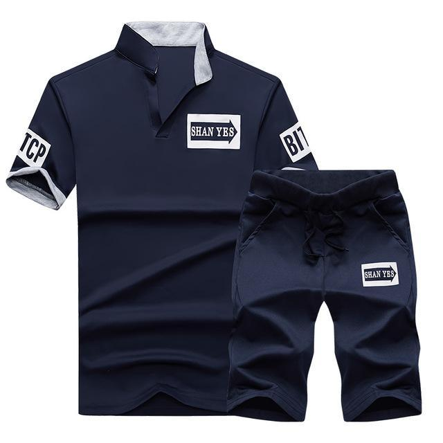 Oscar Polo Set
