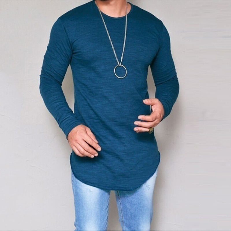 Verano Long Sleeve T-Shirt
