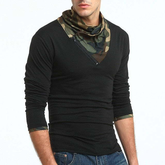 Ibrahim Long Sleeve Shirt