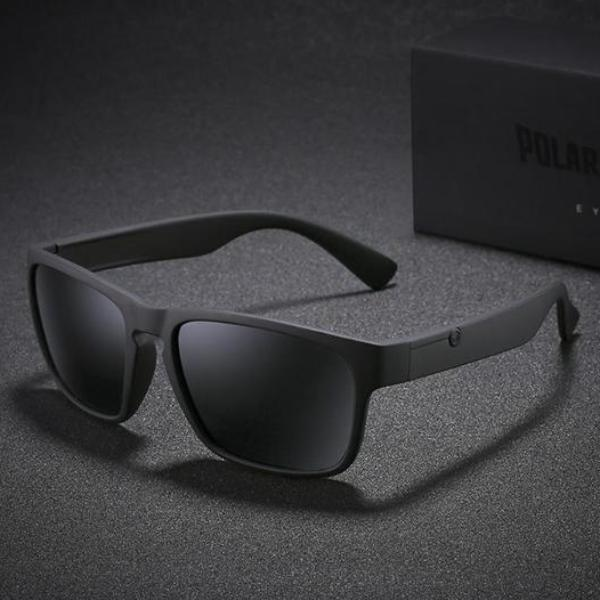 Davis Polarized Sunglasses