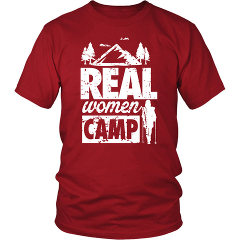 Real Women Camp