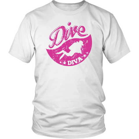 Image of Dive Diva