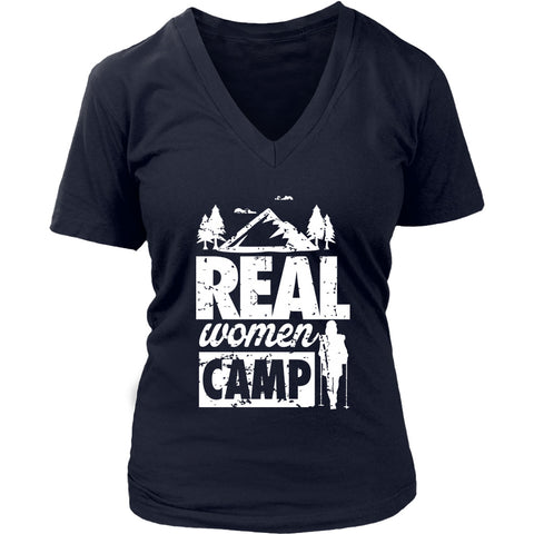 Image of Real Women Camp
