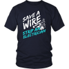 Save A Wire Strip An Electrician