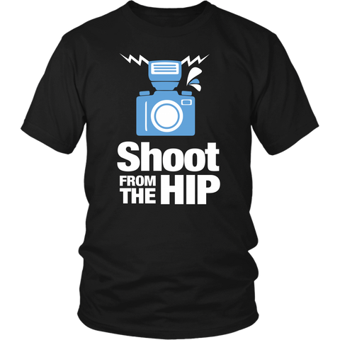 Image of Shoot From The Hip