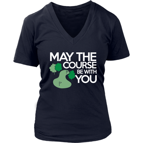 May The Course Be With You