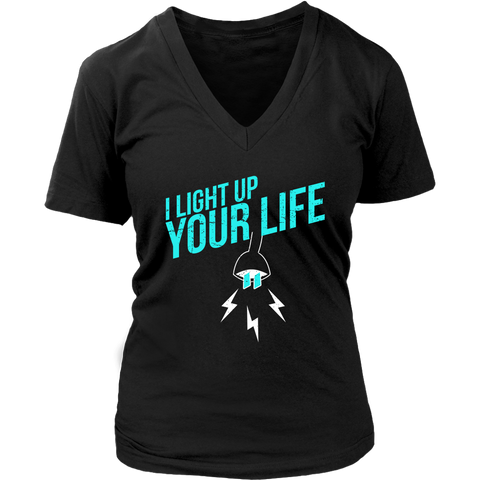 Image of Light Up Your Life