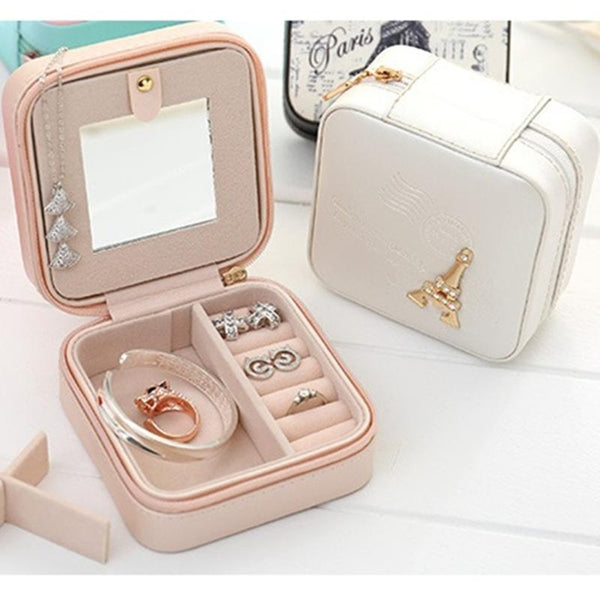 Jewelry Packaging Box-Prestigehomecollections