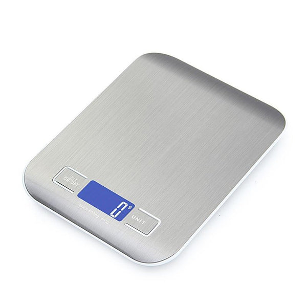 Professional Touch Digital Kitchen Scale-Prestigehomecollections