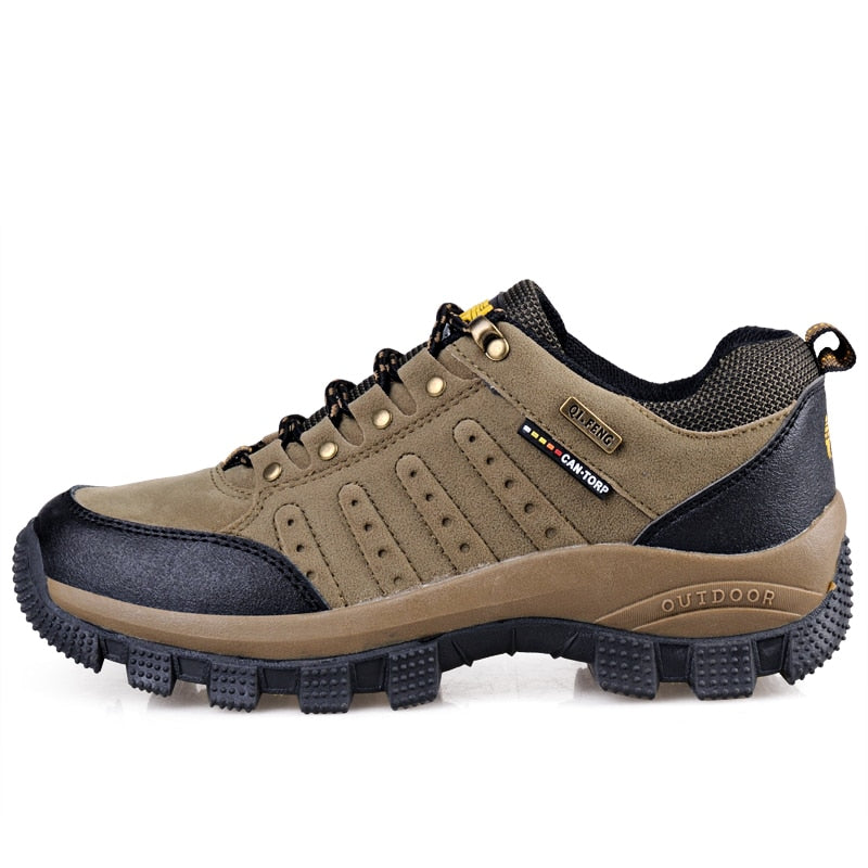 Military Tactical Shoes