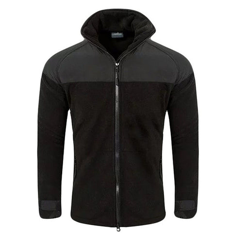 Fleece Thermal Coat