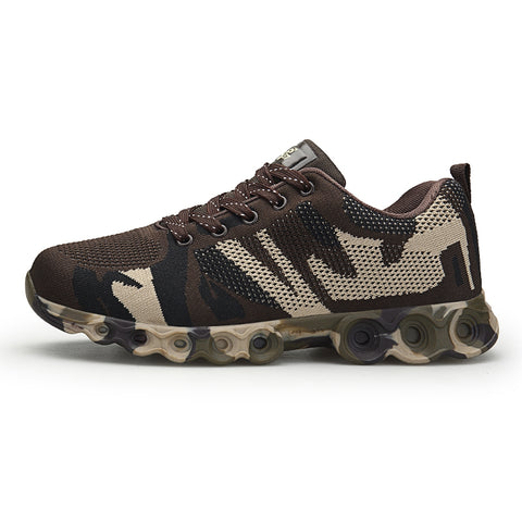 Military Sport Shoes