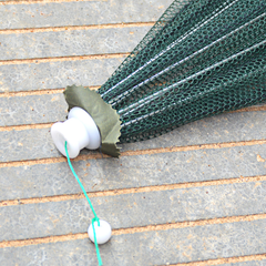 Fishing Net Trap
