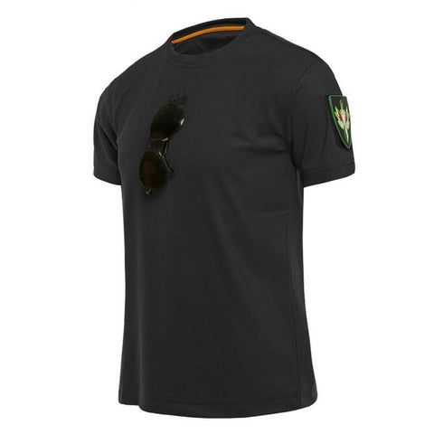 Quick Dry Tactical T-Shirt