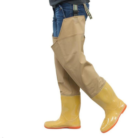 Waterproof Fishing Wader Boots