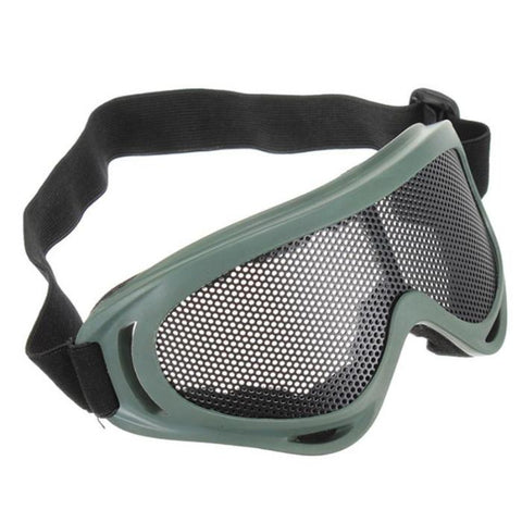 Hunting Mesh Glasses