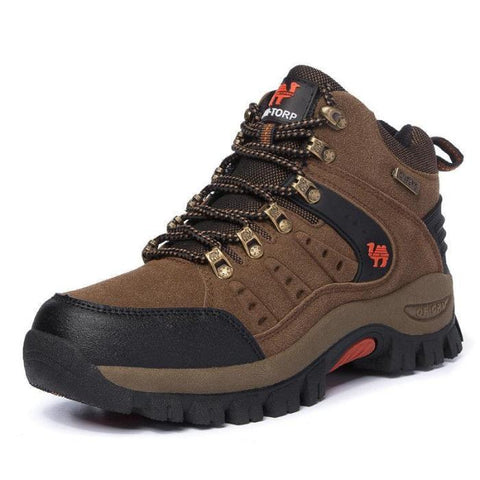 Anti-Skid Mountain Boots