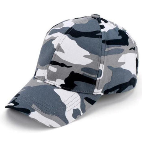 Hunter's Baseball Cap