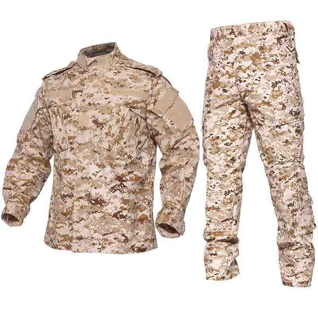 Hunting Jacket and Pants